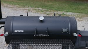 Offset Smoker for Beginners - Quick Start Guide